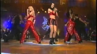 Passion Fruit - Wonderland (Live on Chart Attack, Germany, 2000)