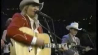 "Alan Jackson  -  ""Dog River Blues"""
