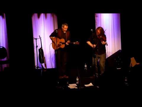 John Wort Hannam - The Great Lakes Song.wmv