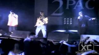 2Pac ft. Jodeci - How Do You Want It (Concert Version)