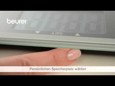 Quick Start Video der Glas-Diagnosewaage BG 13