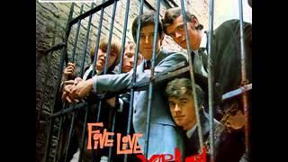 Too Much Monkey Business  - The Yardbirds