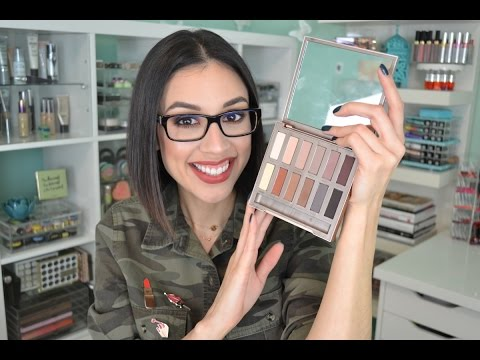 Naked Ultimate Basics Eyeshadow Palette by Urban Decay #3
