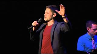 "Jeremy Jordan - ""The Ultimate Disney Princess Power Ballad Medley"""