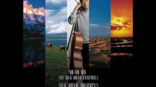 14-New Beginnings- Tarang (Currents)-Silk Road Journeys- Beyond the Horizon