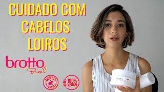 LOIRA e SEM CRUELDADE conheça produtos da Brotto Brasil