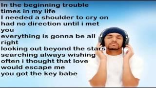 Once In A Lifetime   Craig David (lyrics)