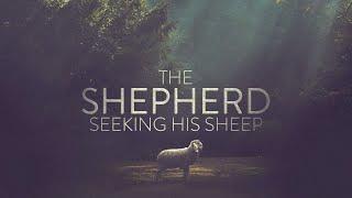 The Shepherd Seeking His Sheep