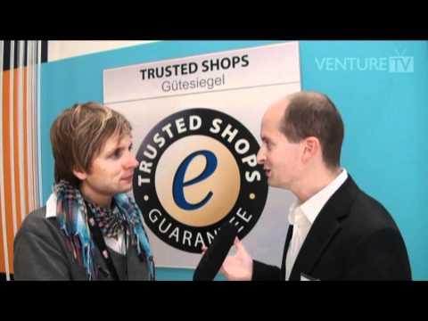 Sehenswert: Ulrich Hafenbradl von Trusted Shops im Interview