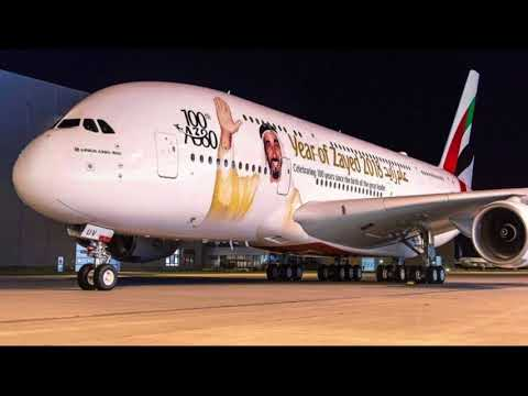 Emirates ORDERS more A380s! Is this a good idea?