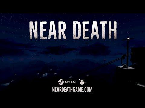 Near Death Launch Trailer thumbnail