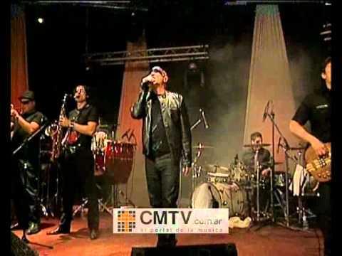 La Mosca video Hoy estoy peor que ayer - CM Vivo 11-07-2012