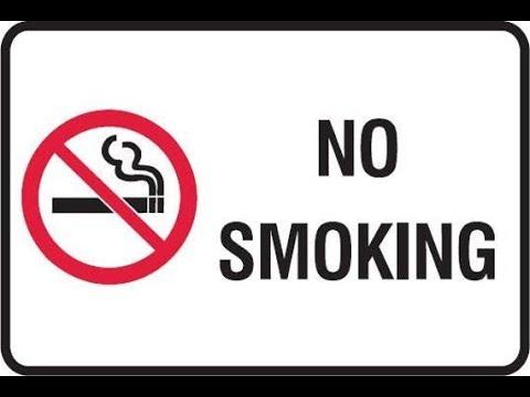 Vicces videó, hogyan lehet leszokni a dohányzásról