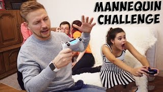 Манекен челлендж mannequin challenge 4 истории