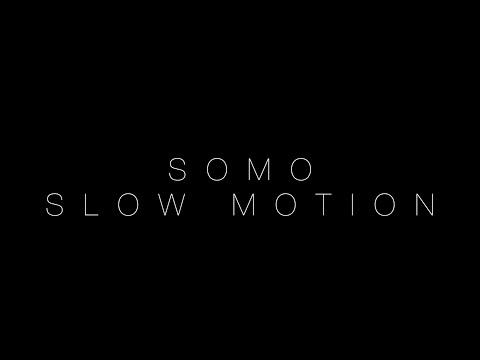 Slow Motion (Trey Songz Cover)