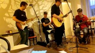 Punix 96 - V Tranzu (Acoustic)