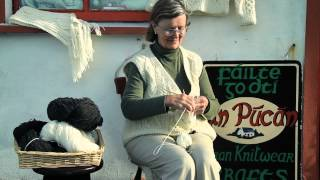 Patterns of Survival: the Aran Sweater