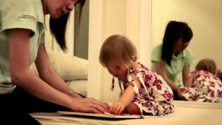 Gabriela, Down-Syndrom | Stammzellenbehandlungsber...