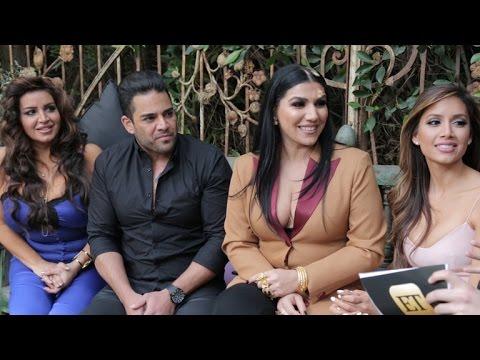 Shahs of Sunset Season 5 Promo