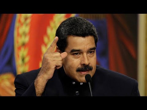 Maduro's party wins majority of mayoral posts