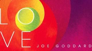 Joe Goddard - Cool It Down (feat. Trim)