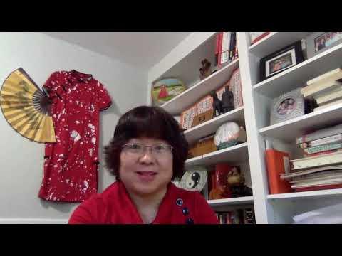 Yajuan Min self-introduction