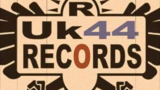 M-ZONE UK44 RECORDS Classics Hard Trance Mix