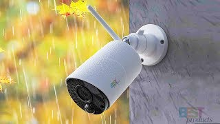 5 Best Wireless Home Security Cameras In 2020