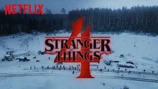 Stranger Things 4   Dalla Russia con amore…   Netflix