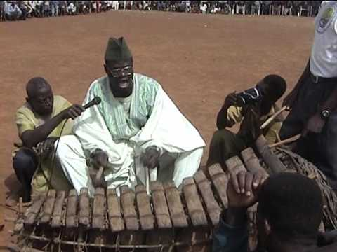 Kakube 1999: Xylophone Competition 3 Mp3