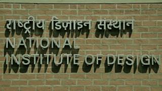 Watch the short film on the activities of National Institute of Design