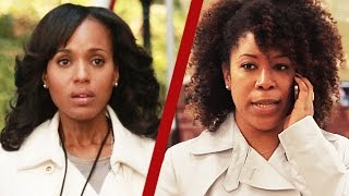 Things Olivia Pope Does That'd Be Weird If You Did Them thumbnail