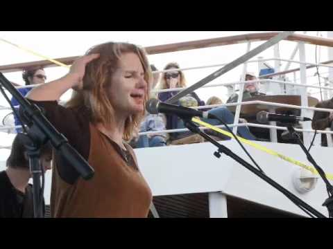 Teresa James:  I know handsome online metal music video by TERESA JAMES