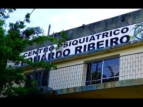 Hospital Psiquiátrico de Manaus dá condições tratamentos