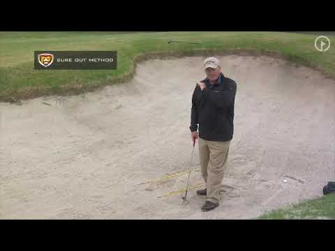 Breaking 100: Sure Out Bunker Method