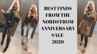10 Looks From The Nordstrom Anniversary Sale 2020 | Fashion Over 40