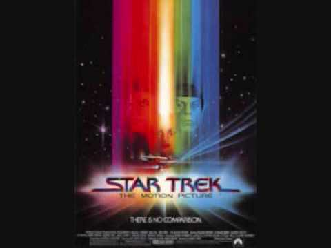 Star Trek The Motion Picture OST Track 1 Ilia's Theme Overture