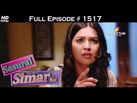 Sasural-Simar-Ka--28th-May-2016--ससुराल-सिमर-का--Full-Episode-HD