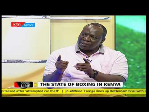 Scoreline: State of Boxing in Kenya [Part 3]