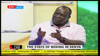 Scoreline: State of Boxing in Kenya [Part 3]