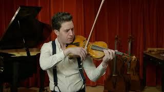"15 3/4"" Italian viola, mid 20th century"