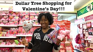 Dollar Tree Shopping   Valentine's Day Candy, Cards, Decor & More! Krys The Maximizer