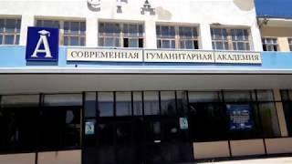 ДК им. Ленина, заброшенное и разграбленное. Астрахань