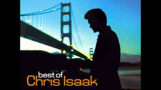 Chris Isaak - King without castle HQ
