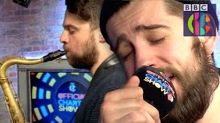 Eliza And The Bear Perform 'Friends' Live On CBBC