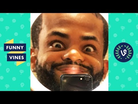 TRY NOT to LAUGH or GRIN – Best KingBach Vine Compilation 2017   Funny Vines