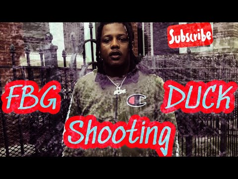 FBG Duck Dead | CHICAGO LEGEND FBG DUCK SHOOTING
