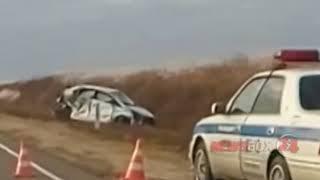 Смертельная авария в Приморье. Погибла молодая девушка