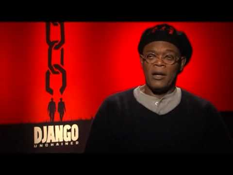 Samuel L. Jackson dares an interviewer to say the N word