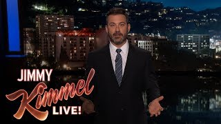 "Jimmy Kimmel on Bill Cassidy's Health ""Care"" Bill"